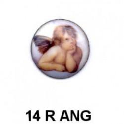 Angelito Miguel Angel redondo 14m.m. diametro