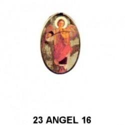 Angel VIOLIN Oval 23 m.m.