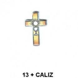 CRUZ 12x20 m.m