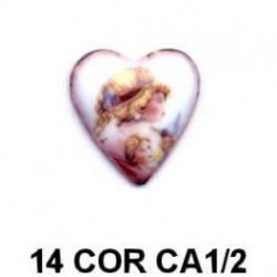 CORAZON 14 M.M.