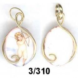 Medalla Angelito